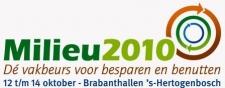 Milieuvakbeurs Brabant