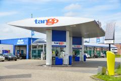Tango, Nieuwegein