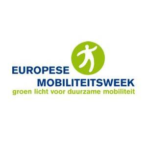4 Europese Mobiliteitsweek
